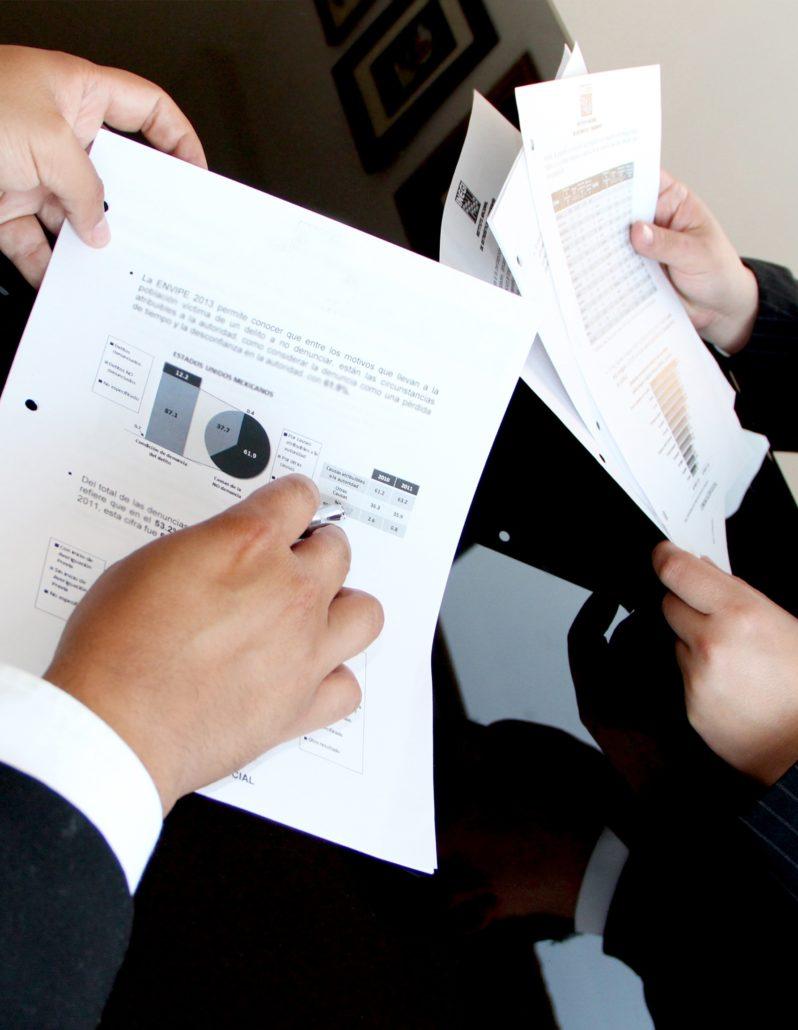 Beratung bei der MPU Prüfung